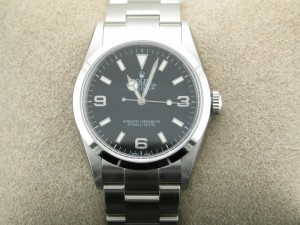 Ballet West - Mans Rolex