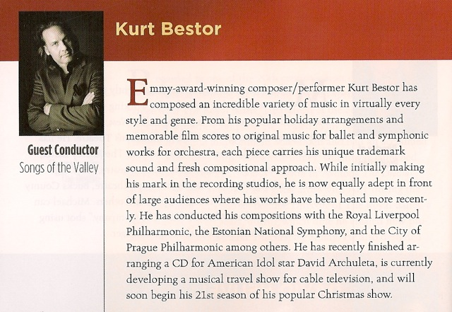 Kurt Bestor