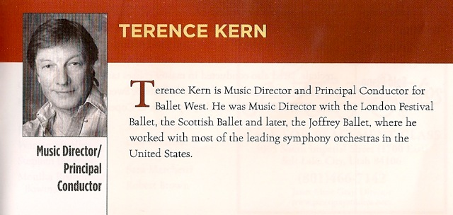 Terry Kern