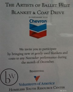 Coat Drive 3
