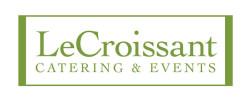 Le Croissant Logo