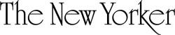 New Yorker Logo BW