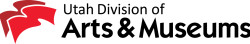 Utah_Division_of_Arts_&_Museums_logo